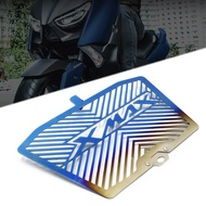 For Yamaha Xmax 300 Modified Accessories Car Water Tank Radiator