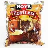 HOYA 三合一咖啡 600g【9556465600015】(馬來西亞沖泡)