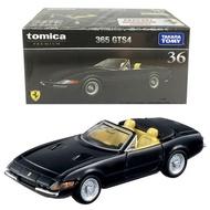 【Fun心玩】TM14937 正版 TOMICA 麗嬰 多美 黑盒 PRM36 法拉利365 GTS4 多美小汽車