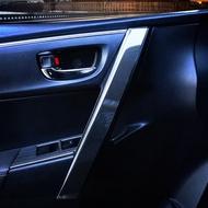 ALTIS 11代11.5代 車內卡夢門把 車內卡夢扶手 碳纖維卡夢車門把手