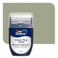 Dulux Colour Play Tester Marian's Meadow 10GY 39/136