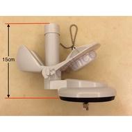 衛浴王 TOTO DURAVIT 大排水 排水器 落水器 止水皮 落水皮 METRO CW923SGUR 可用