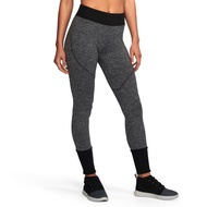 【UNDER ARMOUR】女 HG Unstoppable To/From緊身長褲 黑