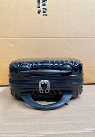 กระเป๋าเดินทางใบเล็ก14 นิ้ว 30*14*23CM กระเป๋าผู้หญิง กระเป๋าเดินทางใบเล็ก กระเป๋าถือ กระเป๋าสะพาย   carry mini bag กระเป๋าแฟชั่นใหม่ของเกาหลีB03#