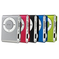 【小婷電腦 MP3】全新 第六代蘋果夾子機 MP3隨身聽 micro SD 插卡式 隨身碟