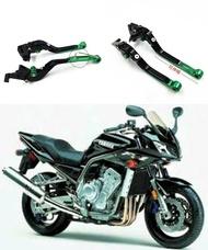 離合器 煞車拉桿 Yamaha FZ1 FAZER 2001~05年款專用【老虎摩配】