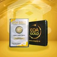 Emas Eoa Gold 5 Gram / Logam Mulia Eoa Gold 24 Karat Bersertifika
