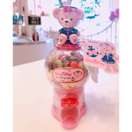 ♥️雪莉玫糖果扭蛋機 迪士尼糖果罐 Shellie May Disney 迪士尼樂園香港限定