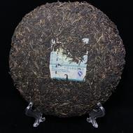 【品茗】2009年 大益 8582(901) * 優質茶樣 30克
