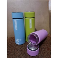 6 OUP thermos glass bottle