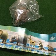 扭蛋 厚道 海龜 烏龜 轉蛋 羊 羚羊