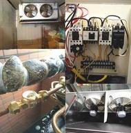 高雄 專業維修 新安裝 組合式冷凍庫 拼裝式冷凍庫 坪裝式冷凍 製冰機 蛋糕櫃 冷凍冷藏櫃冰箱 花卉櫃冰箱