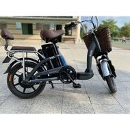 小米有品喜摩HIMO Z16/C16電動助力折疊自行車鋰電池電動車