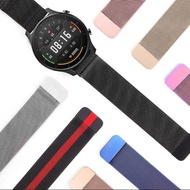 Agete Magnetic Milanese Watch Strap For Huawei Xiaomi Apple Watch Strap 1-6 Generation Se