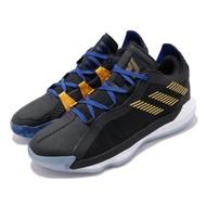 adidas 籃球鞋 Dame 6 GCA 避震 鴛鴦 運動 男鞋