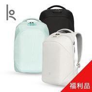 Korin Design ClickPack Joy防盜後背包-簡配(代理商公司貨) -福利品