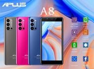 💠 Aplus A8 Ram 3GB Rom 32GB มือถือ สมาร์ทโฟน เครื่องแท้รับประกันศูนย์ 1 ปี💠