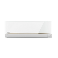 Panasonic 樂聲 變頻式分體式冷氣機 - CS-RE9UKA (1匹)