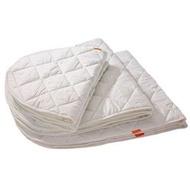 ★衛立兒生活館★Leander 0-7嬰兒成長床配件 保潔墊