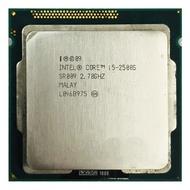 Intel Core i5 i5-2500S I5 2400S I5 3330S I5 3450S I5 3470S I5 3475S i5 3550s I5 3570S 2,7 GHz quad-c