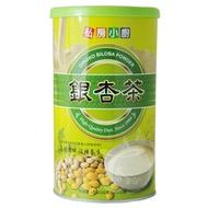 私房小廚-銀杏茶