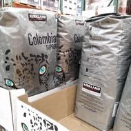 哥倫比亞咖啡豆1.56kg 好市多Costco