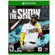 XBOX MLB The Show 21 / 美國職棒大聯盟 / XBOX ONE【電玩國度】