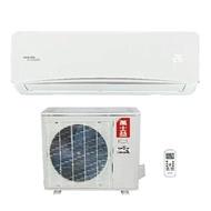 萬士益 MAS/RA-85MV 7310K R410A變頻冷暖分離1對1冷氣