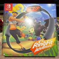 預購2/28前到貨 歡迎議價Switch 健身環大冒險 ring fit adventure