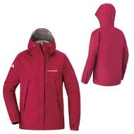 【【蘋果戶外】】mont-bell 1128601 紅 日本 女 防水透氣外套 類Gore-tex 防水外套 雨衣 風衣 風雨衣