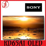 SONY TV OLED UHD SMART 65INCH KD65A1 65 IN ULTRA HD 4K ANDROID OLED TV