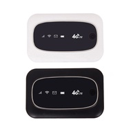 Black 4G Wifi Router 4G FDD/TDD LTE Routers 150Mbps Pocket