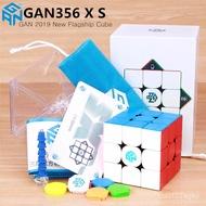 GAN 356 XS magnetic magic speed gan cube GAN 356 X professional gan 356 X magnets puzzle gan 356 X S Gans cubes Zq13