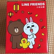LINE FRIENDS三明治機