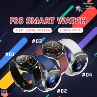 KL SEND F35 Smart Watch Bluetooth Make Call and Receive Call Custom Wallpaper VS L13 DT78 huawei GT2