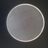 全304不銹鋼 (邊框+網子) 氣炸鍋訂製款 防噴油網 防噴油蓋 安晴 品夏 科帥 飛利浦 比依 Karlla
