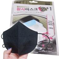 韓國口罩 KF94 現貨 天天出貨
