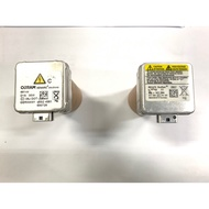 Philips / OSRAM HID D3S 燈泡
