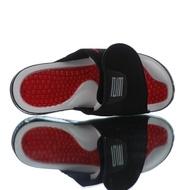 喬登拖鞋 Jordan Air Jordan Hydro 11 喬丹11代運動拖鞋 魔術貼 康扣 大碼拖鞋