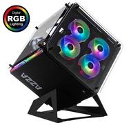 AZZA CUBE 802 RGB