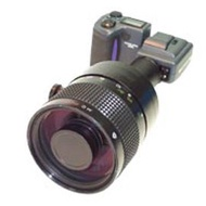 APOLLO MC500 專業望遠攝影鏡頭