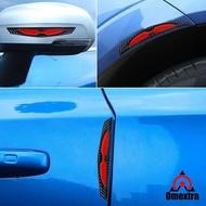 Super➪ Reflective Sticker Reflective Door Guard - Omextra Sticker Reflective Special Discount ha