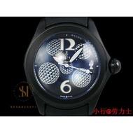 CORUM 崑崙 L082/02872 泡泡錶 自動上鍊 限量99顆 不鏽鋼 AB3534