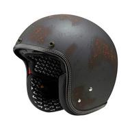【ASTONE】SP3 仿鏽 (復古鏽) 復古帽 3/4罩安全帽