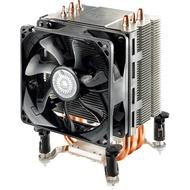 Cooler Master酷碼 Hyper TX3 EVO 高13.6cm/一年保固/散熱器/德源電腦