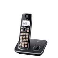 Panasonic 國際牌 DECT長輩用數位無線電 KX-TGE610TWB/KX-TGE610
