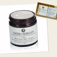 【消費高手 介紹】Napiers the Herbalists 英國百年青春霜|英國百年淨白霜(60ml/瓶)
