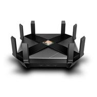 TP-Link - AX6000 次世代 Wi-Fi 路由器 Archer AX6000(行貨三年保養)