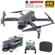 F11 PRO 4K GPS Drone With Wifi FPV 4K HD Camera Two-Axis Anti-Shake Gimbal F11 Brushless Quadcopter