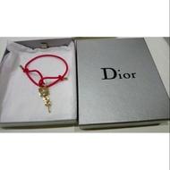 Christian Dior DIOR 全新手鍊正品
